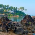 Незабываемый пляжный отдых в Гоа