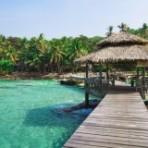 Размеренный отдых на Мальдивах