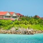 Сейшелы дарят отдых наедине с природой