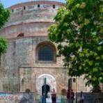Город музеев и храмов Салоники