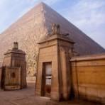 Пляжи и пирамиды Египта