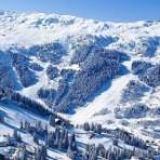Отдых на лыжах во Франции