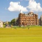 Лучшие поля для гольфа в Европе