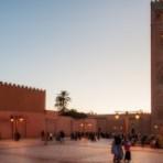 Проживание и обучение в Марокко