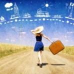 Весенний отдых за границей