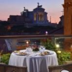 Рим — рай для гурманов