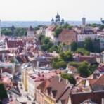 Немного о столице Эстонии