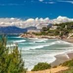 «Золотое побережье» Коста Дорада