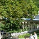 Карловы Вары — прекрасное место для оздоровительного отдыха