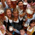 Октоберфест. История праздника и традиции