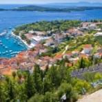 Средиземноморский отдых в Хорватии