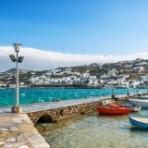 Овеянный мифами остров Миконос